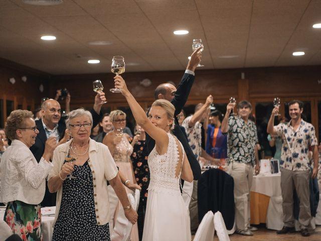 La boda de Miguel y Sine en La/villajoyosa Vila Joiosa, Alicante 48