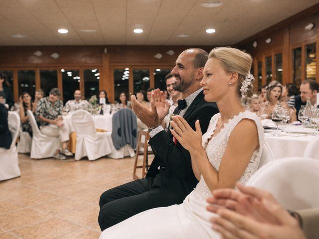 La boda de Miguel y Sine en La/villajoyosa Vila Joiosa, Alicante 49