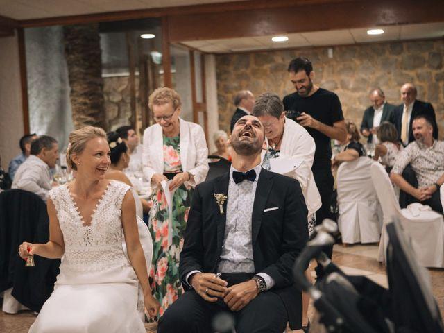 La boda de Miguel y Sine en La/villajoyosa Vila Joiosa, Alicante 51