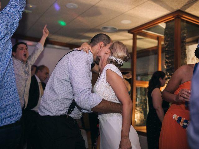 La boda de Miguel y Sine en La/villajoyosa Vila Joiosa, Alicante 64