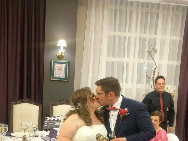 La boda de José y Rebeca en Valladolid, Valladolid 5