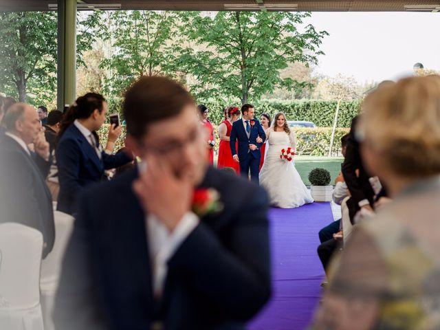 La boda de José y Rebeca en Valladolid, Valladolid 9