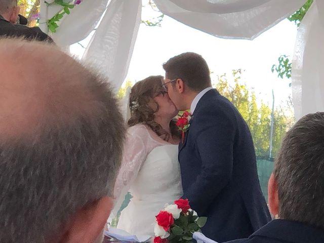La boda de José y Rebeca en Valladolid, Valladolid 11