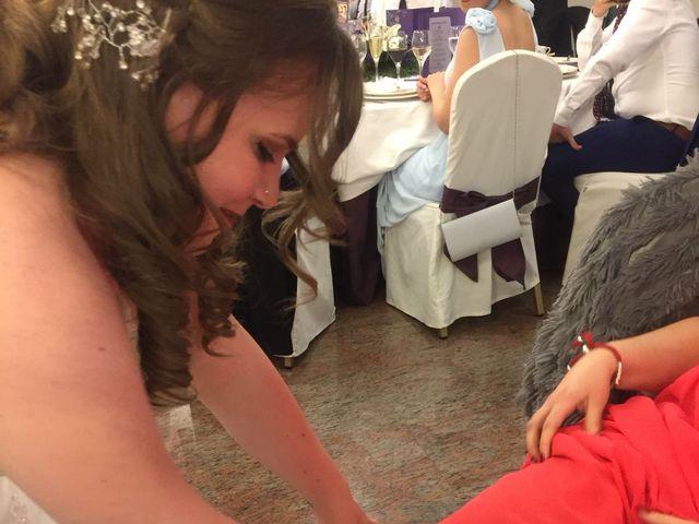 La boda de José y Rebeca en Valladolid, Valladolid 15