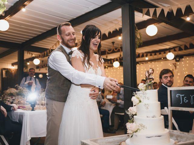 La boda de David y Tania en Sant Pere De Ribes, Barcelona 5