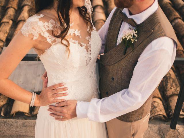 La boda de David y Tania en Sant Pere De Ribes, Barcelona 11