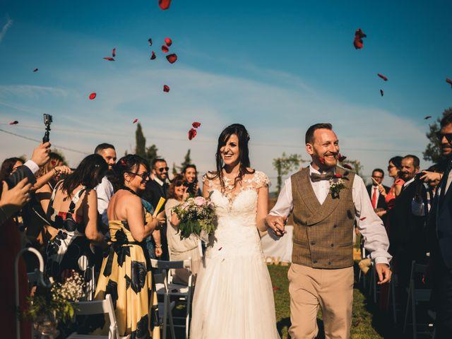 La boda de David y Tania en Sant Pere De Ribes, Barcelona 2