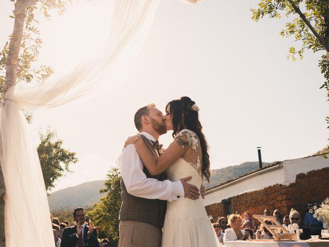 La boda de David y Tania en Sant Pere De Ribes, Barcelona 12