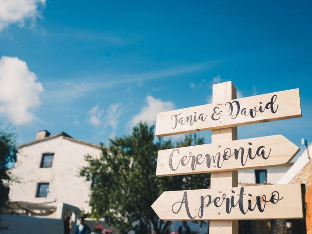 La boda de David y Tania en Sant Pere De Ribes, Barcelona 16