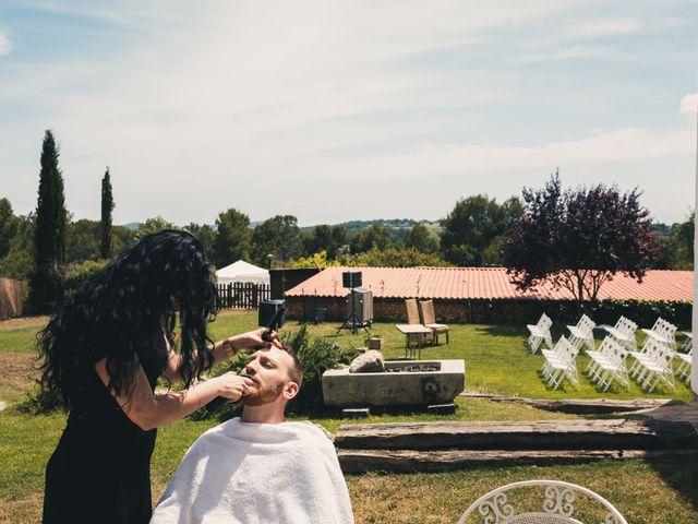 La boda de David y Tania en Sant Pere De Ribes, Barcelona 22