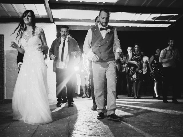 La boda de David y Tania en Sant Pere De Ribes, Barcelona 29