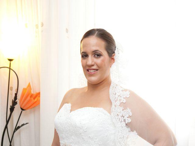 La boda de Jaime y Raquel en Aranjuez, Madrid 7