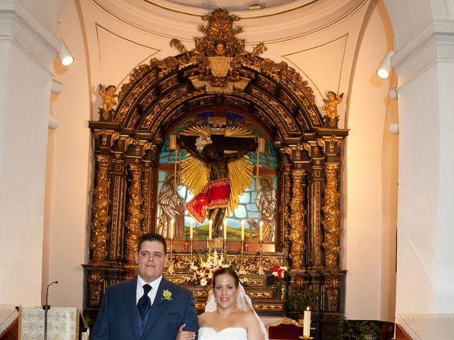 La boda de Jaime y Raquel en Aranjuez, Madrid 8