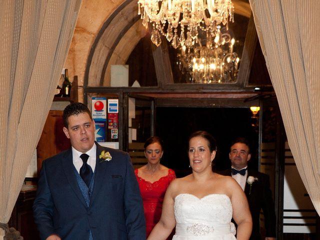 La boda de Jaime y Raquel en Aranjuez, Madrid 14