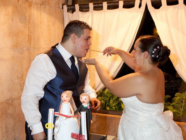 La boda de Jaime y Raquel en Aranjuez, Madrid 15