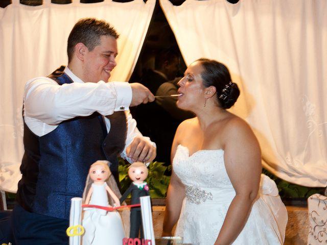 La boda de Jaime y Raquel en Aranjuez, Madrid 16