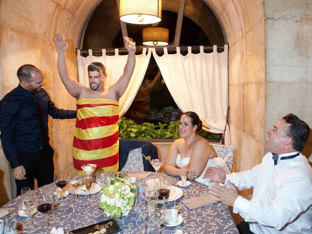 La boda de Jaime y Raquel en Aranjuez, Madrid 18