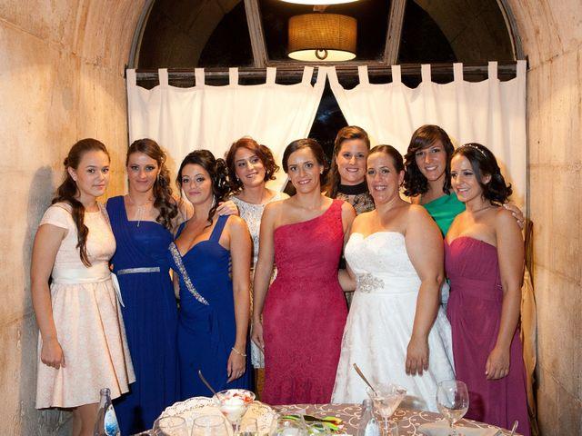 La boda de Jaime y Raquel en Aranjuez, Madrid 19