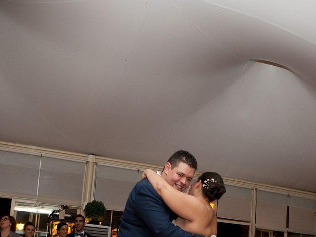 La boda de Jaime y Raquel en Aranjuez, Madrid 21