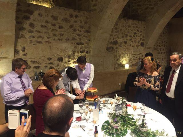 La boda de Mario y Dan en Salamanca, Salamanca 3