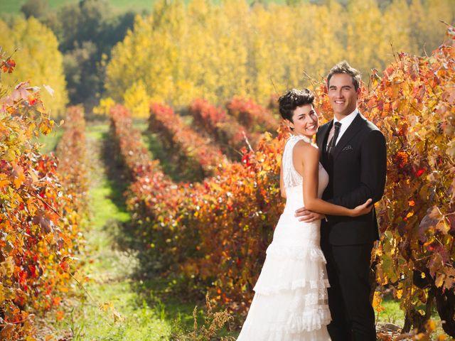 La boda de Javier y María en Logroño, La Rioja 2