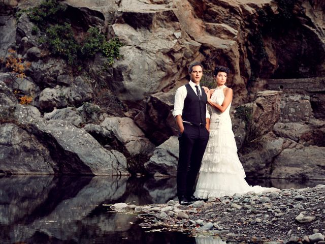 La boda de Javier y María en Logroño, La Rioja 20