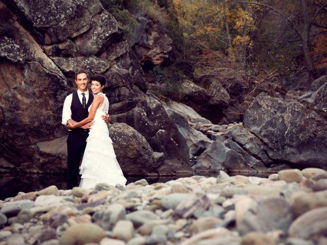 La boda de Javier y María en Logroño, La Rioja 22