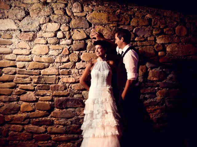 La boda de Javier y María en Logroño, La Rioja 23