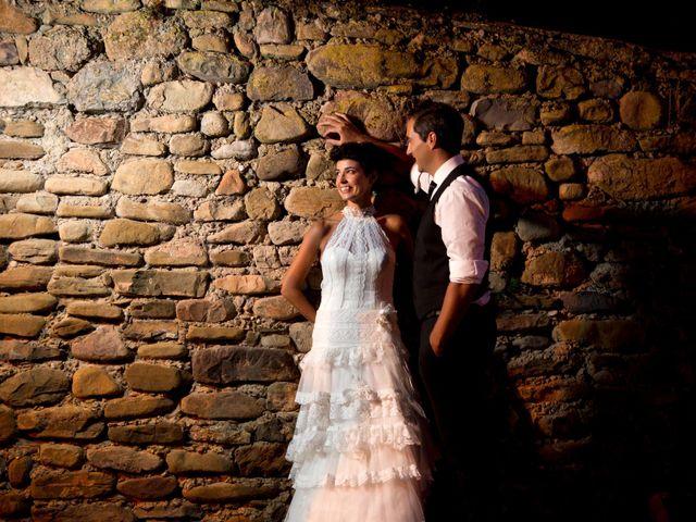 La boda de Javier y María en Logroño, La Rioja 24