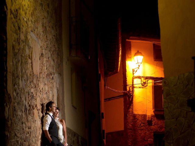 La boda de Javier y María en Logroño, La Rioja 26