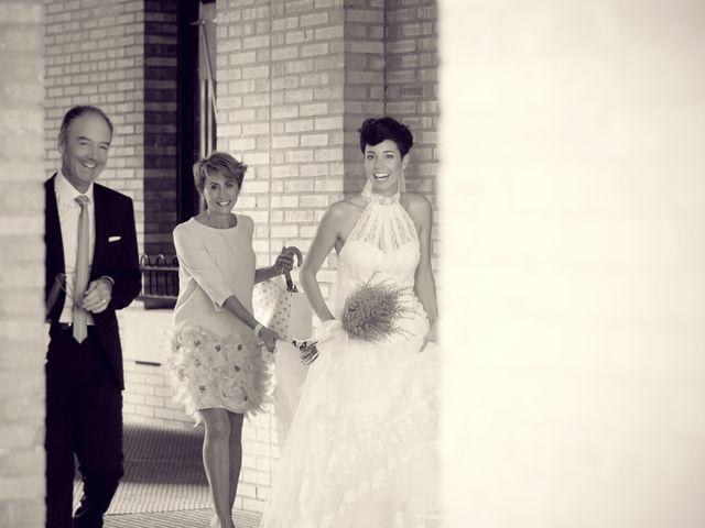 La boda de Javier y María en Logroño, La Rioja 35