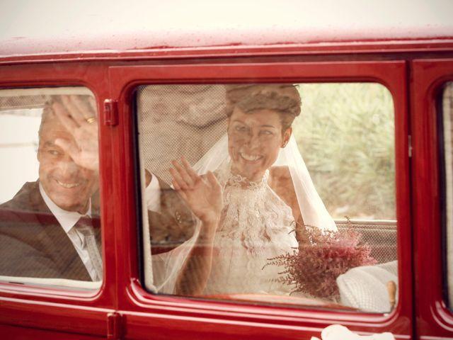 La boda de Javier y María en Logroño, La Rioja 58