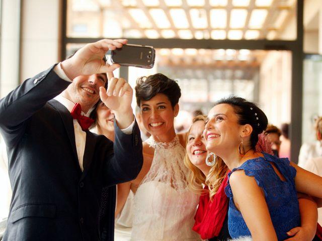 La boda de Javier y María en Logroño, La Rioja 59