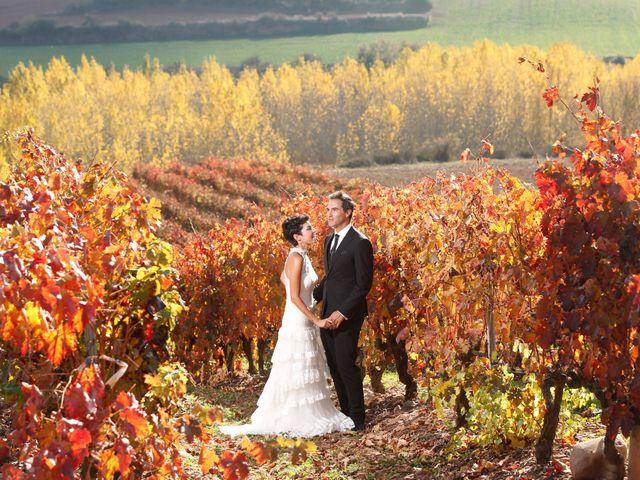 La boda de Javier y María en Logroño, La Rioja 63