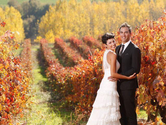 La boda de Javier y María en Logroño, La Rioja 65