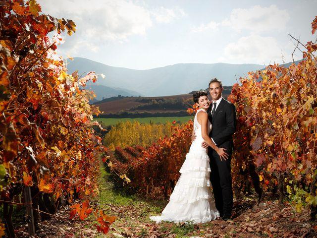 La boda de Javier y María en Logroño, La Rioja 67