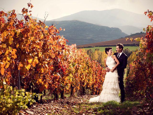 La boda de Javier y María en Logroño, La Rioja 68