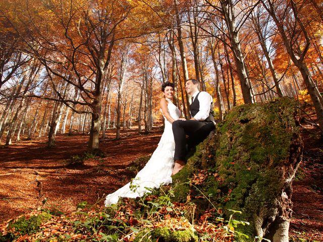 La boda de Javier y María en Logroño, La Rioja 80