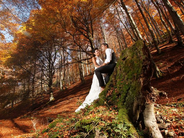 La boda de Javier y María en Logroño, La Rioja 81