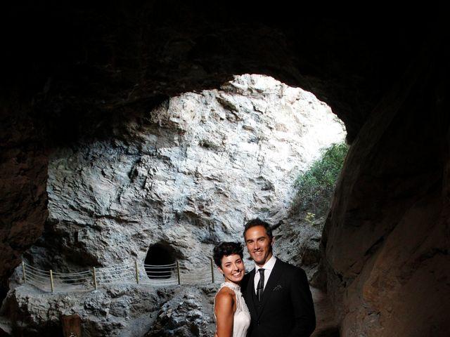 La boda de Javier y María en Logroño, La Rioja 90