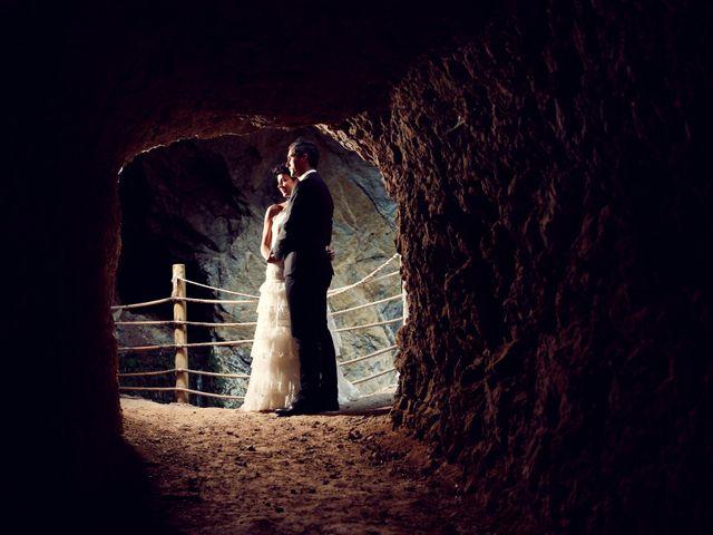 La boda de Javier y María en Logroño, La Rioja 91