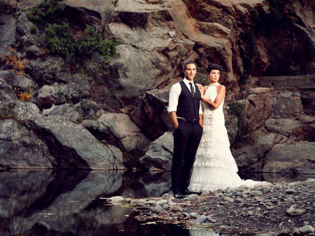 La boda de Javier y María en Logroño, La Rioja 95