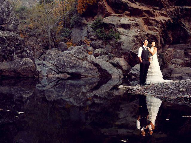 La boda de Javier y María en Logroño, La Rioja 96