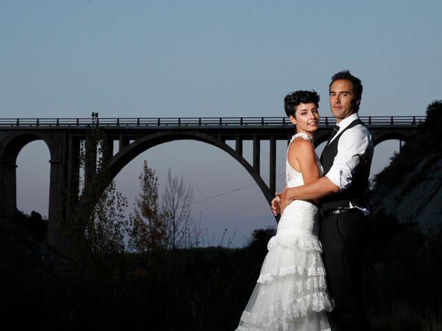 La boda de Javier y María en Logroño, La Rioja 99