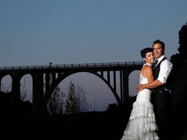 La boda de Javier y María en Logroño, La Rioja 100
