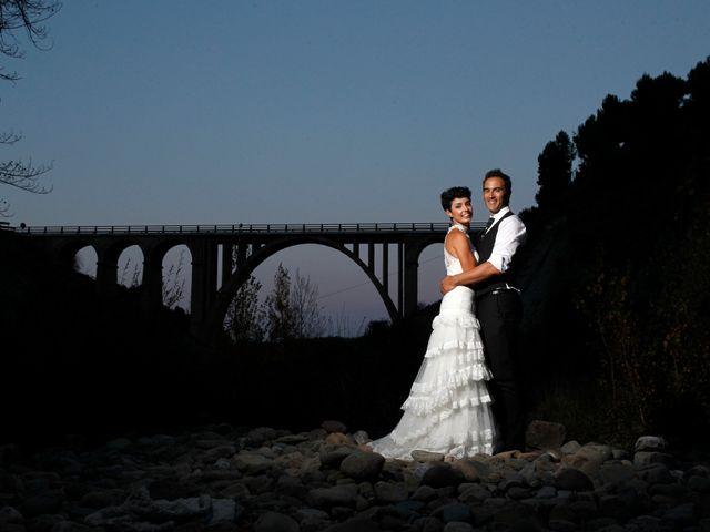 La boda de Javier y María en Logroño, La Rioja 101