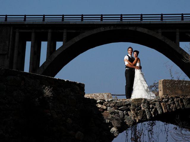 La boda de Javier y María en Logroño, La Rioja 103