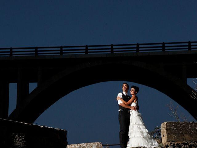 La boda de Javier y María en Logroño, La Rioja 104