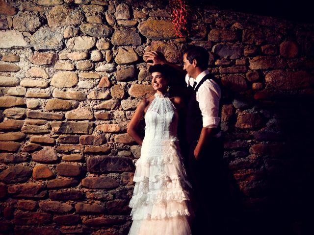 La boda de Javier y María en Logroño, La Rioja 106