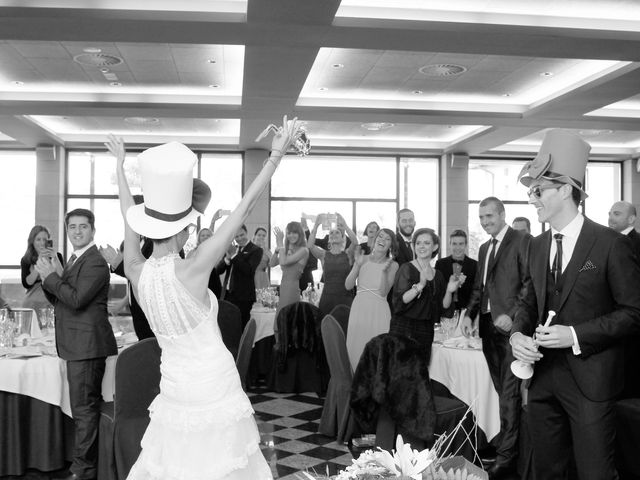 La boda de Javier y María en Logroño, La Rioja 108